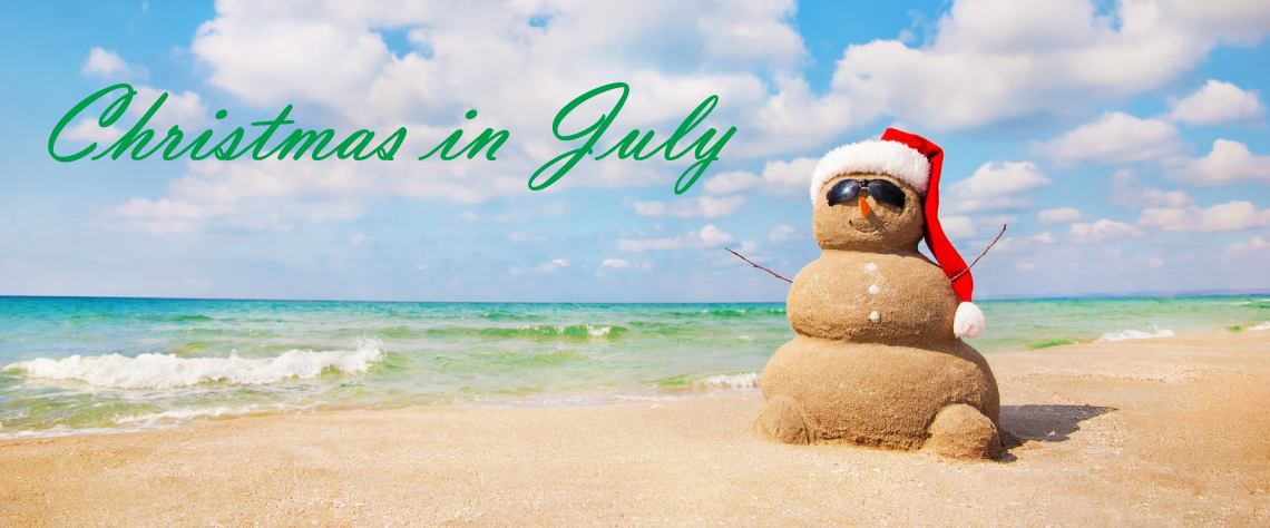 Christmas In July Sales Blitz.Habitat For Humanity Of Martin County Christmas In July Sale