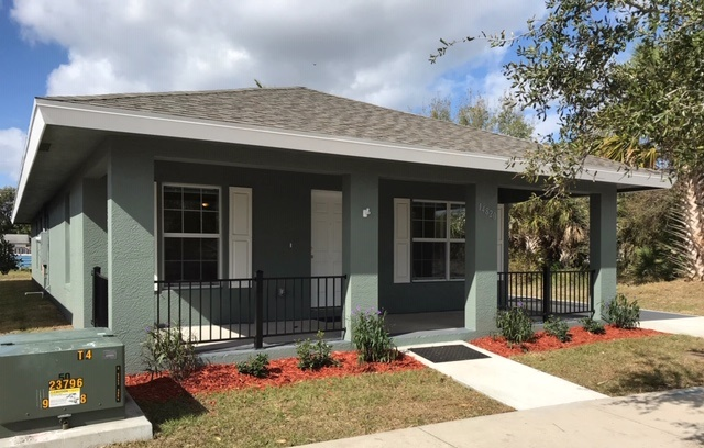 Habitat for Humanity of Martin County - Our Families